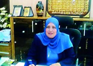 عميدة «إعلام القاهرة»: مذكرة بابتزاز «لاشين» للطالبات