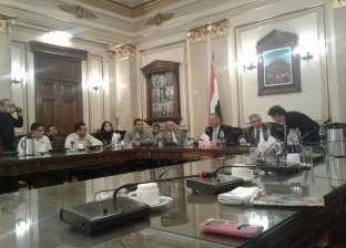 """""""حب الوطن"""": سنعقد اجتماع بنائب محافظ القاهرة"""