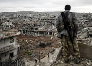 سوريا: مؤتمر محلي عبر الفيديو مع المعارضة المسلحة في الغوطة