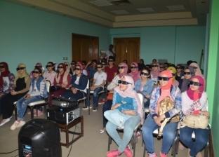 """""""البحث العلمي"""" تنهي الجولة الثالثة لموسم المسرح الصيفي في طنطا"""