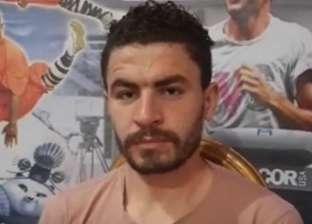 «محمد» لاعب كمال أجسام قهر سرطان الدم: «معرفش يعني إيه سرطان»