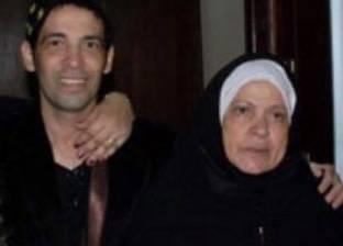 وفاة والدة الفنان سعد الصغير.. والجنازة بعد صلاة الظهر في شبرا