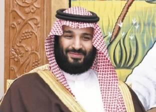 """""""الخارجية السعودية"""" تنقل رسالة سلام محمد بن سلمان إلى العالم"""