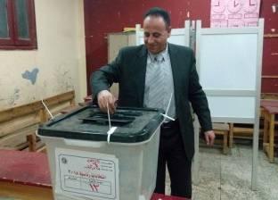 رئيس هيئة السكة الحديد: أجهزة حاسب آلي بمحطة مصر لمساعدة الناخبين