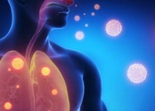 دراسة جديدة حول مرضى كورونا وأجهزة التنفس