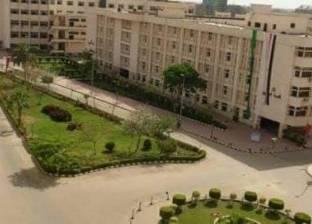 """تفويض """"عسكر"""" لمباشرة اختصاصات شؤون خدمة المجتمع في جامعة الزقازيق"""