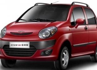 تراجع مبيعات السيارات الصينية في النصف الأول من 2019