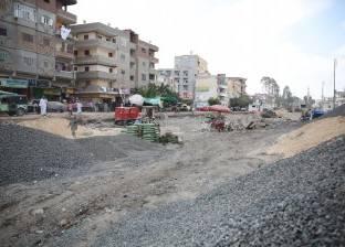 """محافظ المنيا: إعداد مخطط لـ560 فدانا لإنشاء """"إسكان متكامل"""" بملوي"""