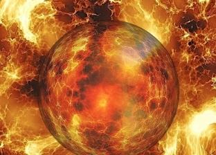 نهاية العالم تقترب.. مؤلف أمريكي يتوقع نشوب حرب عالمية ثالثة في 2019