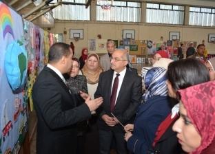 رئيس جامعة أسيوط يشهد حفل ختام الأنشطة الطلابية بكلية رياض الأطفال