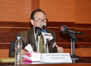 نائب رئيس مجلس الدولة: القاهرة بلد الألف مئذنة ومدرسة قرآنية