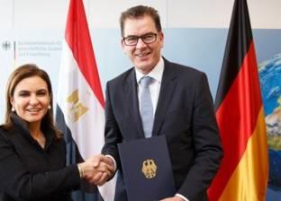 تعاون مصري ألماني في الكهرباء والطاقة قبل لقاء السيسي ومولر