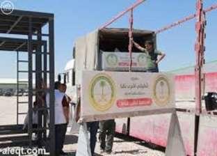 الحملة الوطنية السعودية تعمل على تطوير محطات تنقية المياه في شمال سوريا