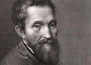 بعد 4 قرون.. علماء يحددون سبب وفاة الرسام الإيطالي مايكل آنجلو