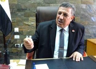 """""""التربية والتعليم"""" بالإسكندرية تناقش استعدادات العام الدراسي الجديد"""