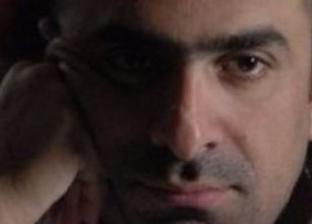 تشييع جثمان المخرج عمر الشيخ من مسجد حسن الشربتلي بعد صلاة الجمعة
