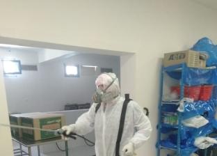 استاذ صحة عامة: كورونا فيروس جاف تنفسي لما بينزل المعدة بيموت