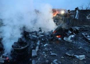 عاجل| أمريكا تعبر عن أسفها لمقتل طاقم الطائرة الروسية في سوريا