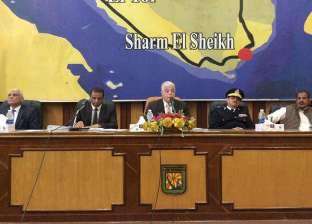قرار جمهوري بالتجديد لرئيس مدينة شرم الشيخ لمدة عام