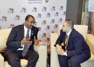 وزير الاستثمار السودانى: إمكانية تحويل الحدود المصرية - السودانية إلى منطقة اقتصادية حرة