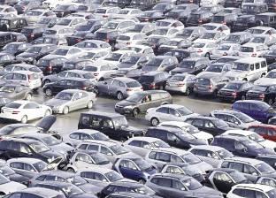 «الأميك»: 6% انخفاضاً فى مبيعات السيارات.. واستمرار «الركود»