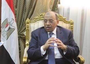 وزير التنمية المحلية يشيد بموازنة محافظة القليوبية