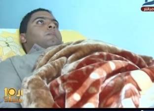 """إمام مسجد الروضة: """"مكملتش دقيقتين على المنبر وسمعت ضرب النار"""""""