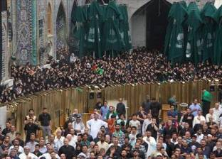 """ضرب ولطم وإراقة دماء.. ممارسات شيعية لإحياء ذكرى الحسين في """"عاشوراء"""""""