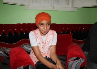 تلميذة كفر الشيخ المحبوسة تروي لحظات الرعب: كنت خايفة محدش يسمعني وأموت