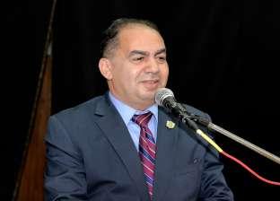 """""""تجارة المنصورة"""" تنظم مؤتمرا دوليا في المنطقة الصناعية المصرية الصينية"""
