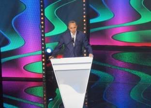 """وزير الثقافة الجزائري يفتتح أيام """"الفيلم المتوج"""" بحضور الفنانين العرب"""