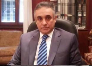 محمود الشريف: تأخير في فتح بعض اللجان بسبب الظروف الجوية السيئة