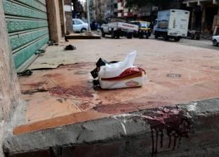 """""""أمن الجيزة"""" يواصل البحث عن منفذي هجوم محل خمور العمرانية"""
