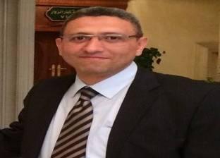 الأمين العام بالنواب يستقبل سفير الصين بالقاهرة ويؤكد على قوة العلاقات
