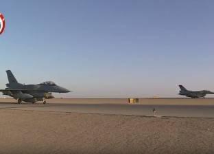 مصادر: الضربات الجوية المصرية في ليبيا تغير الخريطة السياسية بشكل شامل