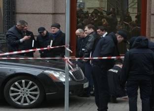 اختفاء الشريك المحتمل في جريمة اغتيال النائب الروسي السابق بأوكرانيا