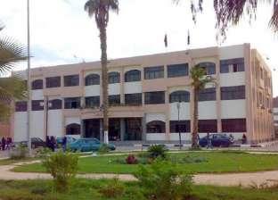 """لجنة """"التنمية الزراعية"""" تخفض رسوم اشتراك طلاب الدراسات العليا بجامعة الفيوم"""