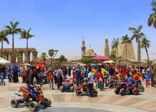 """محافظة الغربية تعلن الطوارئ استعدادا لـ""""شم النسيم"""""""