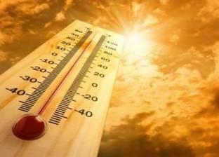 """""""الأرصاد"""": ارتفاع جديد في درجات الحرارة غدا.. والعظمى بالقاهرة 29 درجة"""