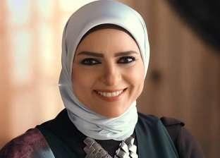 """انتقادات لدعاء فاروق لمشاركتها في إعلان مجوهرات: """"المفروض إنك داعية"""""""