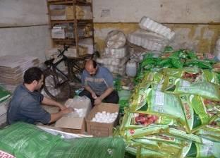 «الأسمدة الورقية»: تجربة جديدة لتحسين إنتاجية المحاصيل بموافقة وزارة الزراعة