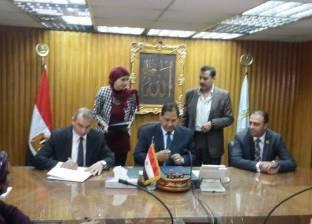 """برلماني: بروتوكول تعاون مع صندوق العشوائيات لتطوير """"سوق اللبن"""" بالمحلة"""