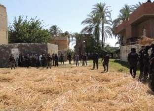 الأمن العام يضبط 3 عصابات مسلحة وينفذ 61 ألف حكم قضائي