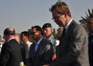 وزير الدفاع البريطاني يهدد بتدخل عسكري جديد ضد سوريا