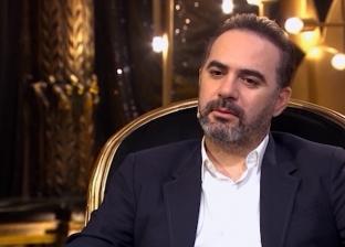"""وائل جسار يوضح سر تسمية ابنه على اسمه: """"نفسي بنتي تطلع زي فيروز"""""""