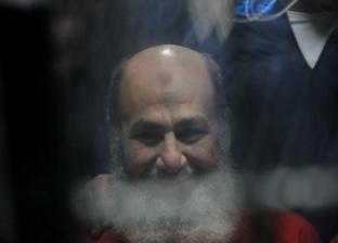 تأييد حبس صفوت حجازي لمدة عام لإهانة القضاء بـ«الهروب من وادي النطرون»