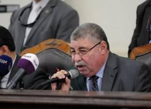 """تأجيل محاكمة 213 متهما بـ""""أنصار بيت المقدس"""" لـ25 سبتمبر"""