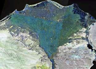 التغيرات المناخية.. ظاهرة تهدد العديد من المدن الساحلية في مصر