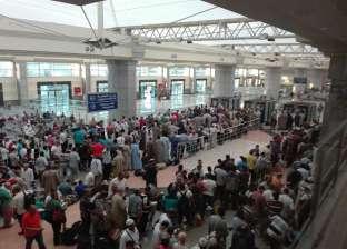 موانئ البحر الأحمر تشهد استقبال 51 ألف راكب وسائح خلال شهر نوفمبر