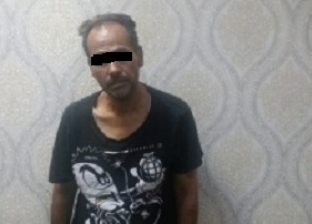 """جريمة العقار """"84"""" في كوم بكار بالهرم.. المتهم: """"عايرتني بالفقر"""""""